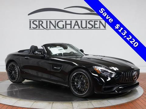 2019 Mercedes-Benz AMG GT for sale in Springfield, IL