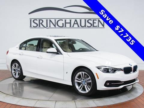 2018 BMW 3 Series for sale in Springfield, IL
