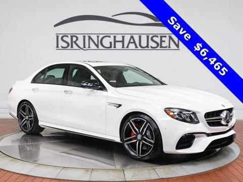 2019 Mercedes-Benz E-Class for sale in Springfield, IL