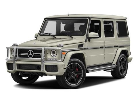 2016 Mercedes-Benz G-Class for sale in Springfield, IL