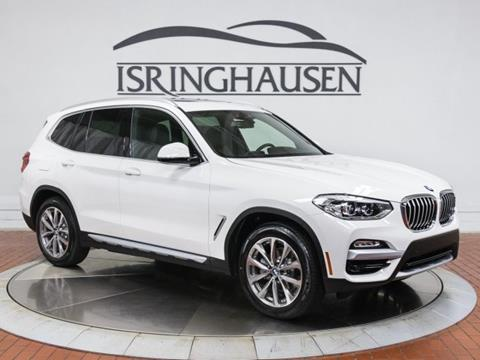 2019 BMW X3 for sale in Springfield, IL