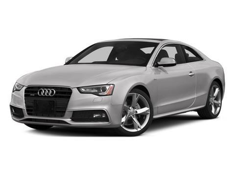 2015 Audi A5 for sale in Springfield, IL