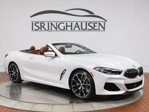 2019 BMW 8 Series for sale in Springfield, IL