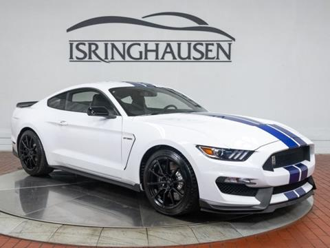 2017 Ford Mustang for sale in Springfield, IL
