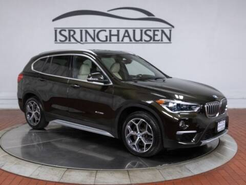 2016 BMW X1 for sale in Springfield, IL