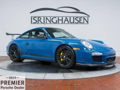 2011 Porsche 911 for sale in Springfield, IL