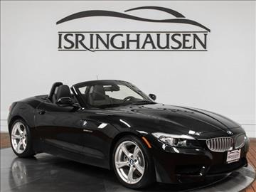 2013 BMW Z4 for sale in Springfield, IL