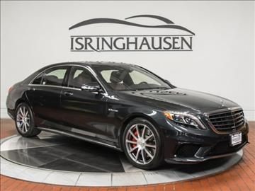 2015 Mercedes-Benz S-Class for sale in Springfield, IL