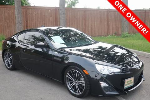 2015 Scion FR-S for sale in Lakewood, WA