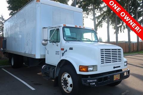 1999 International 4700 for sale in Lakewood, WA
