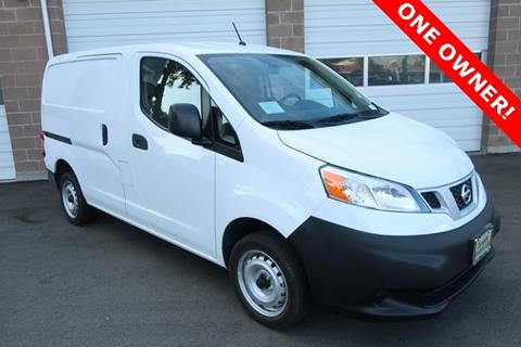 2019 Nissan NV200 for sale in Lakewood, WA