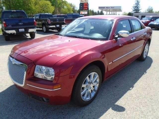 2010 Chrysler 300 Touring 4dr Sedan w/23E - Fort Worth TX