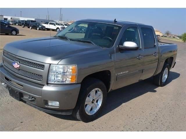 2009 Chevrolet Silverado 1500  - Fort Worth TX
