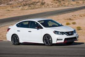 2017 Nissan Sentra for sale at Watson Auto Group in Fort Worth TX