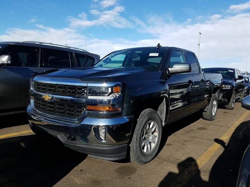 2017 Chevrolet Silverado 1500 for sale at Watson Auto Group in Fort Worth TX