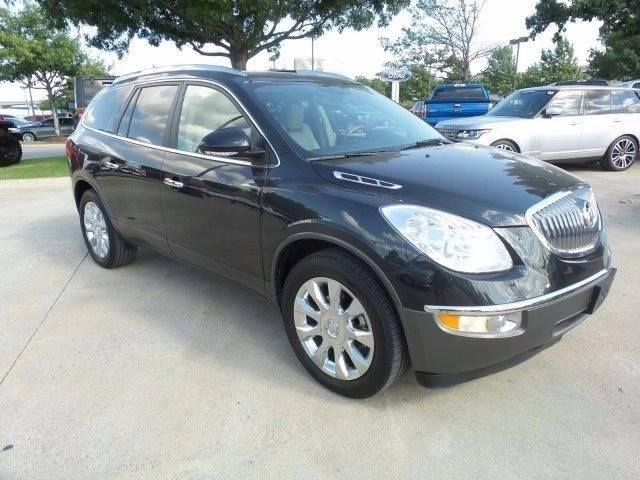 2012 Buick Enclave Leather 4dr SUV - Fort Worth TX
