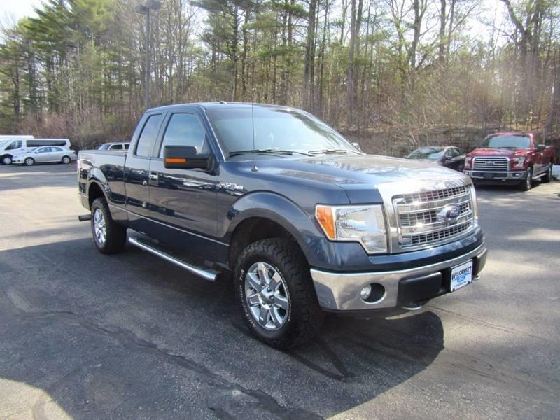 2014 Ford F-150  - Fort Worth TX