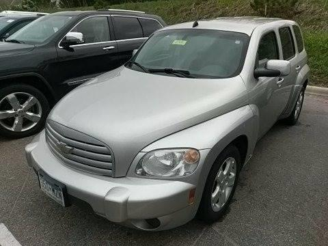 2007 Chevrolet HHR LT 4dr Wagon - Fort Worth TX