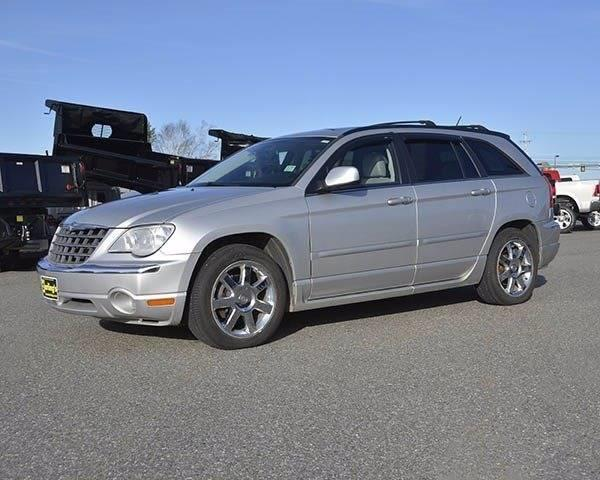2008 Chrysler Pacifica LX 4dr Wagon - Fort Worth TX