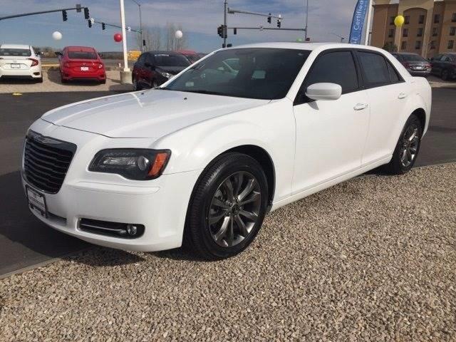 2014 Chrysler 300 S 4dr Sedan - Fort Worth TX