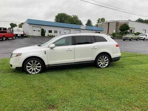 2011 Lincoln MKT for sale in Morehead, KY
