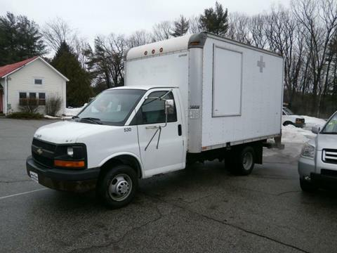 2004 Chevrolet Express Cargo for sale in Goffstown, NH