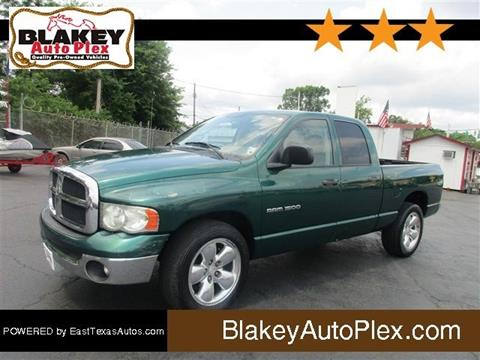 2004 Dodge Ram Pickup 1500 for sale in Shreveport, LA