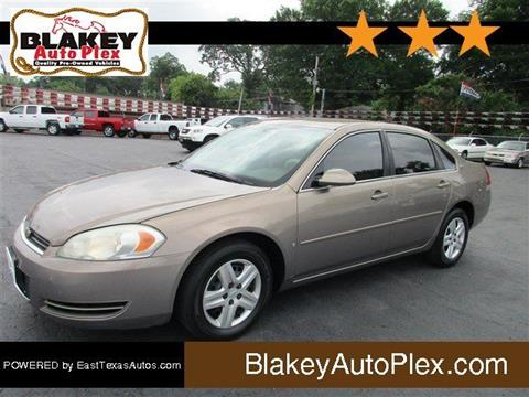 2006 Chevrolet Impala for sale in Shreveport, LA