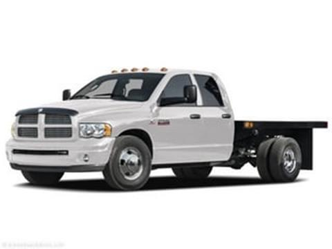 2010 Dodge Ram Chassis 3500 for sale in Cairo, GA
