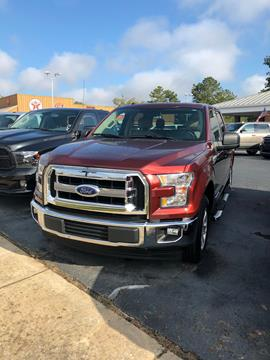 2017 Ford F-150 for sale in Cairo, GA