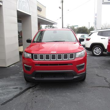 Jeep for sale in cairo ga for Stallings motors cairo ga