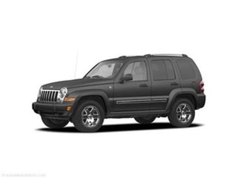 2005 Jeep Liberty for sale in Cairo, GA