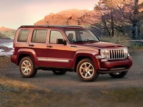 2010 Jeep Liberty for sale in Cairo, GA
