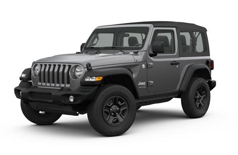 2019 Jeep Wrangler for sale in Cairo, GA