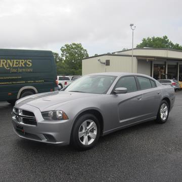 2014 Dodge Charger for sale in Cairo, GA