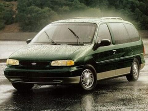 1995 Ford Windstar for sale in Cairo, GA