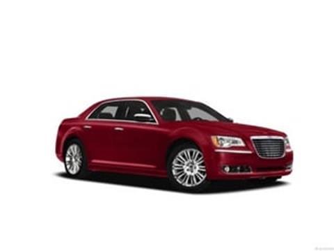 2012 Chrysler 300 for sale in Cairo, GA