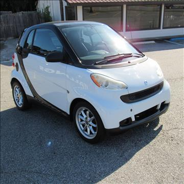 2010 Smart fortwo for sale in Cairo, GA