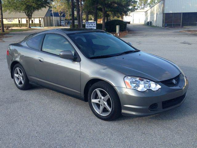 Acura Rsx Base Dr Hatchback In Longwood FL Global Auto Exchange - 2003 acura rsx base