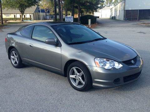 2003 Acura RSX for sale at Global Auto Exchange in Longwood FL
