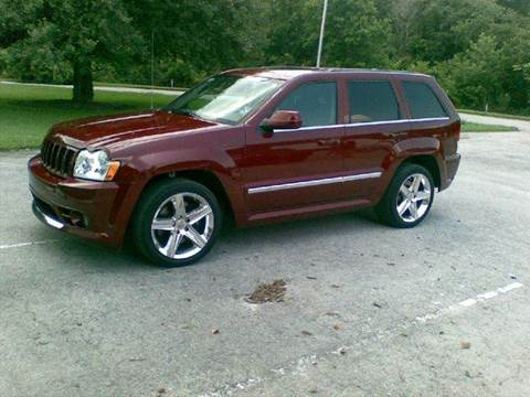 2010 Jeep Grand Cherokee for sale at Global Auto Exchange in Longwood FL