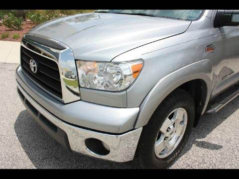 2007 Toyota Tundra for sale at Global Auto Exchange in Longwood FL