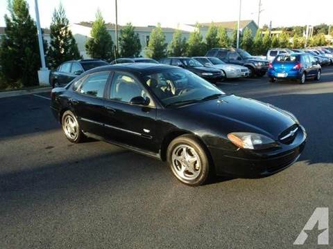 2003 Ford Taurus for sale at Global Auto Exchange in Longwood FL