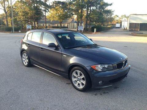 2005 BMW 1 Series for sale at Global Auto Exchange in Longwood FL
