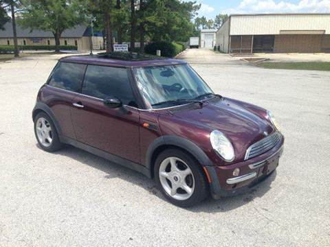 2004 MINI Cooper for sale at Global Auto Exchange in Longwood FL