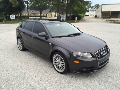 2006 Audi A3 for sale at Global Auto Exchange in Longwood FL