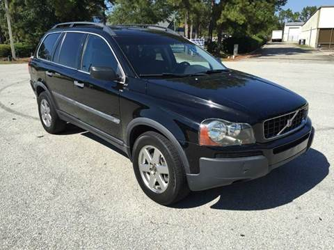 2005 Volvo XC90 for sale at Global Auto Exchange in Longwood FL