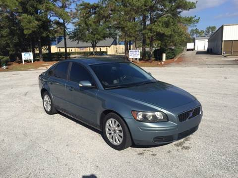 2005 Volvo S40 for sale at Global Auto Exchange in Longwood FL