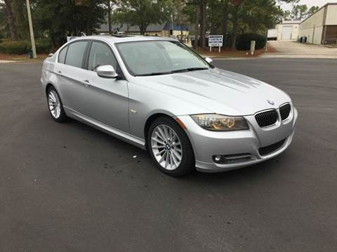 2011 BMW 3 Series for sale at Global Auto Exchange in Longwood FL