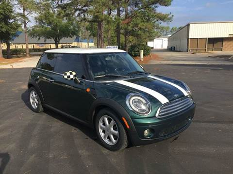 2009 MINI Cooper for sale at Global Auto Exchange in Longwood FL